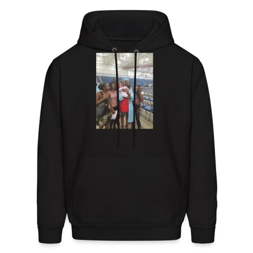 received 1737405413008082 - Men's Hoodie