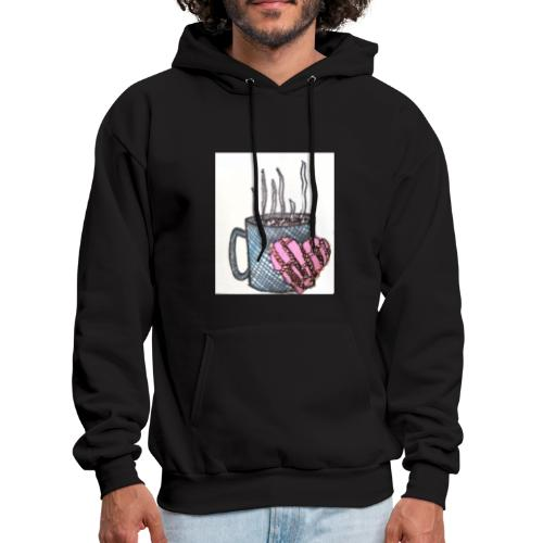 Conchas Cafe y Comadres - Men's Hoodie