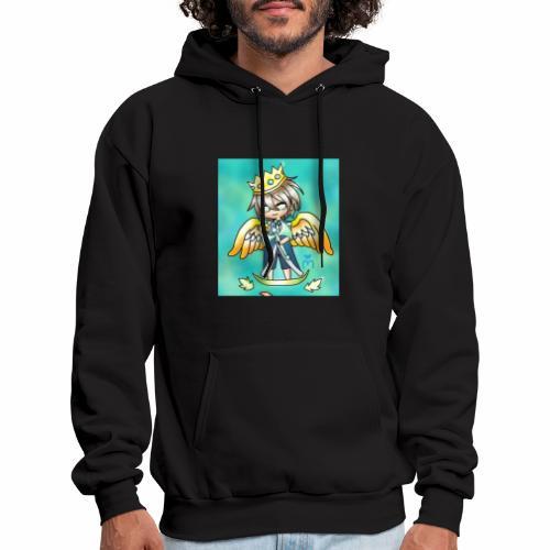Vossify Premium Merchandise - Men's Hoodie