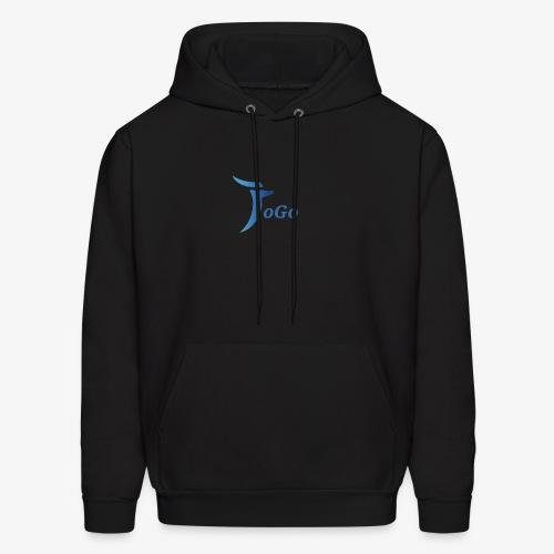 JoGo's Logo - Men's Hoodie