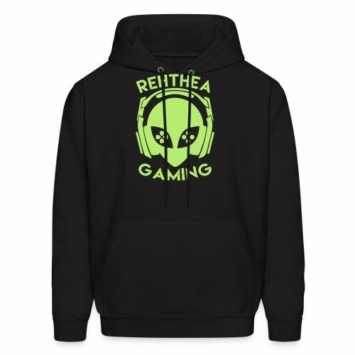 Alien Head Rehthea Gaming - Men's Hoodie