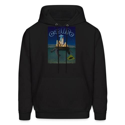 GL Sea Life - Men's Hoodie