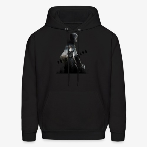 Psycho Pass The Movie Wear - Men's Hoodie