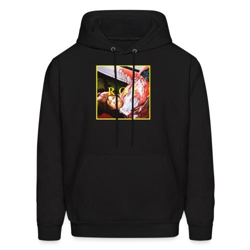 ROT designs - Men's Hoodie