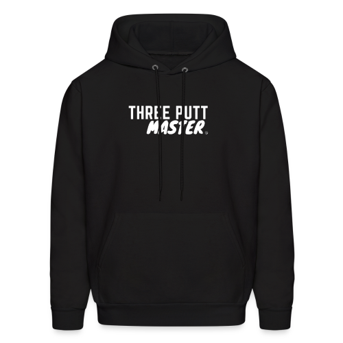 Three Putt Master - Men's Hoodie