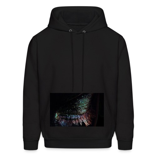 Beautiful Eye - Men's Hoodie