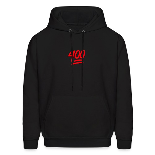 400emoji - Men's Hoodie