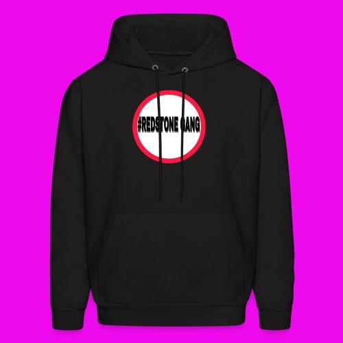 #REDSTONE GANG - Men's Hoodie