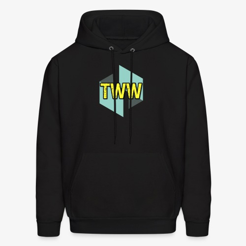 The Wandering Wind - Men's Hoodie