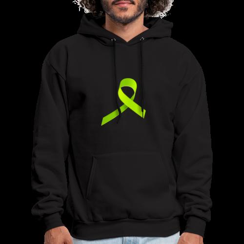 Code Green Support - Men's Hoodie