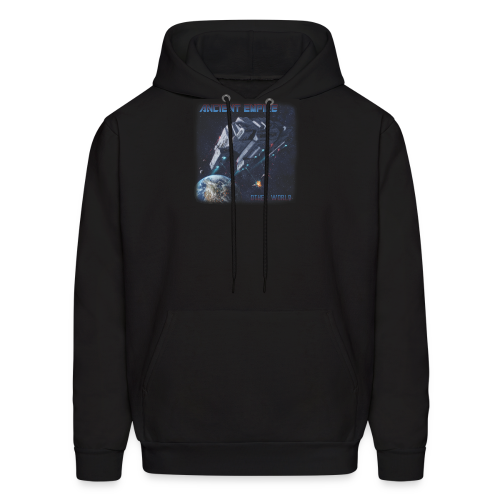 Other World T - Men's Hoodie