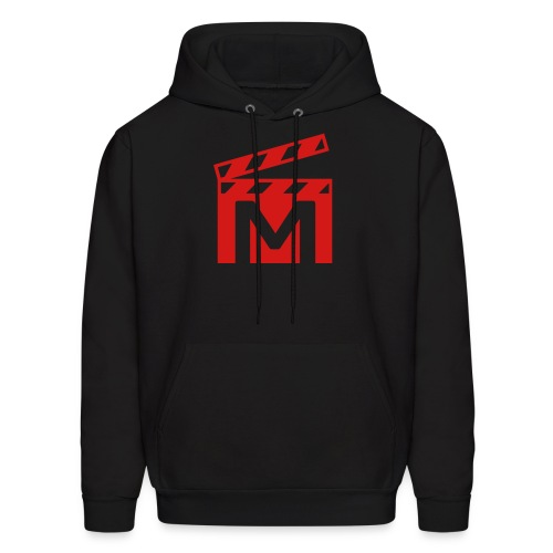 MOVIEMAN RAMON CLASSIC RED M - Men's Hoodie