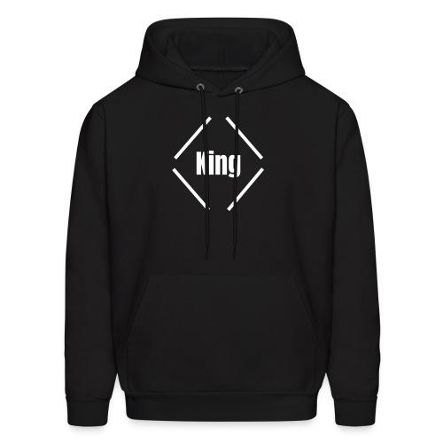 King Diamond - Men's Hoodie