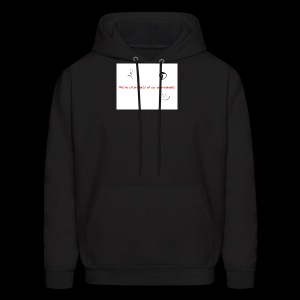 We're all products of our environments - Men's Hoodie