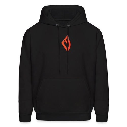 Bira's Orange Edition - Men's Hoodie