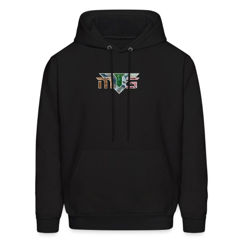 THE 3 YEAR EDITION - Men's Hoodie