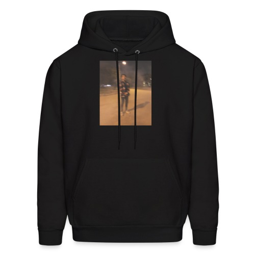 blurry picture merch - Men's Hoodie