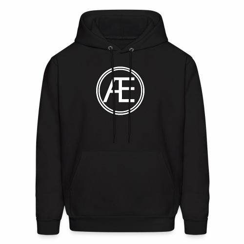 Æ Logo - Men's Hoodie