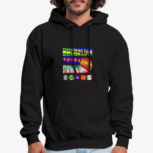 colors - Men's Hoodie