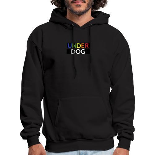 Under Dog - Men's Hoodie