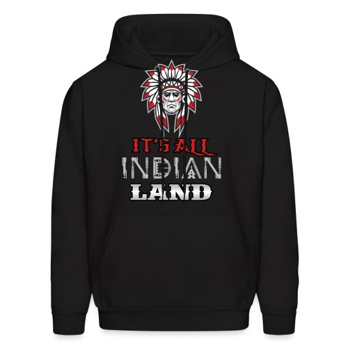 Native American - Men's Hoodie