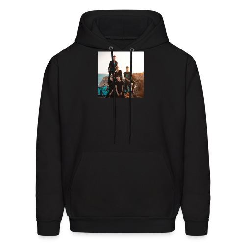 Why don't we be st hoodie ever - Men's Hoodie