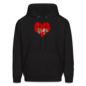6th Period Sweethearts Government Mr Henry - Men's Hoodie