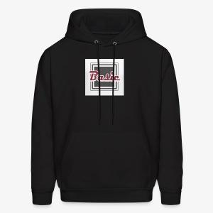 Basic logo - Men's Hoodie