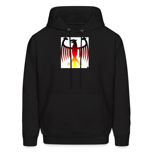 German apparel - Men's Hoodie
