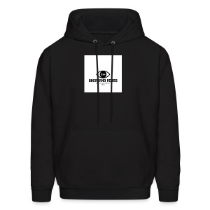 underground establishment - Men's Hoodie