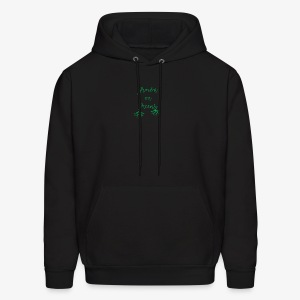 Grown on greens - Men's Hoodie