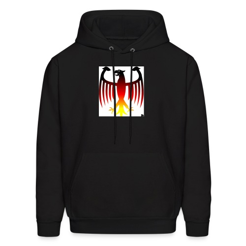 German apparel - Men's Hoodie
