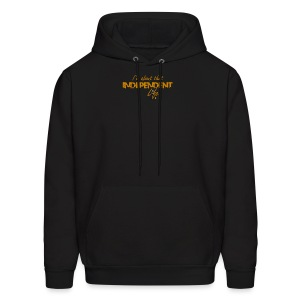 The Independent Life Gear - Men's Hoodie