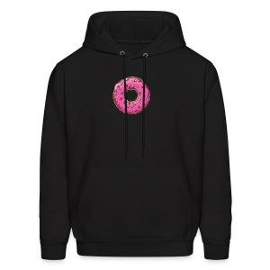 Simpsons Donut Shirts - Men's Hoodie