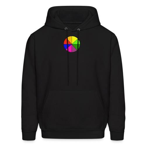 Mr Rainbow Hoodies And Jackets - Men's Hoodie