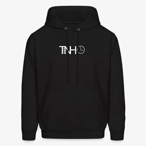 TNH (white) - Men's Hoodie