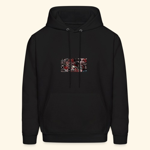 The Binding Of Isaac All bosses hoodie - Men's Hoodie
