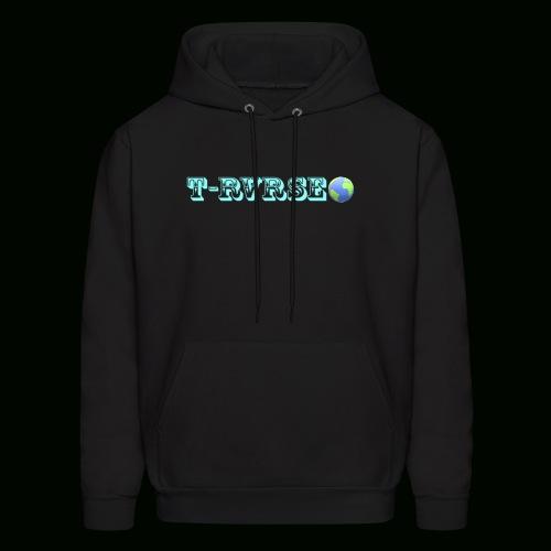 T-RVRSE - Men's Hoodie