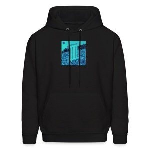 Currensy PilotTalk3 Artwork - Men's Hoodie