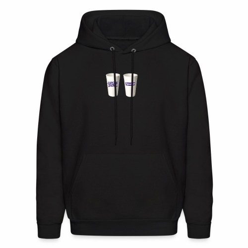 Team Lean Collection FueGO - Men's Hoodie