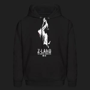 Z-LAND Infected - Men's Hoodie