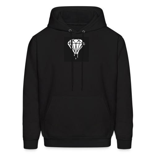 Diamond Dancing - Men's Hoodie