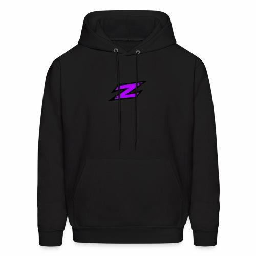 Akron Z logo 2015 - Men's Hoodie