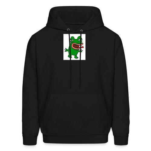 FrogASD - Men's Hoodie