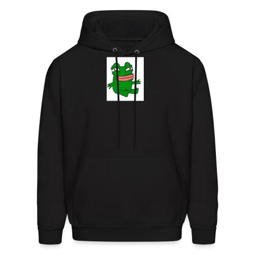 FrogCHILL - Men's Hoodie