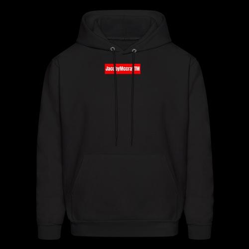 J'Preme Logo - Men's Hoodie