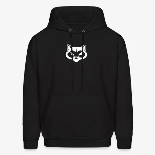 Raccoon Logo Hoodie - Men's Hoodie