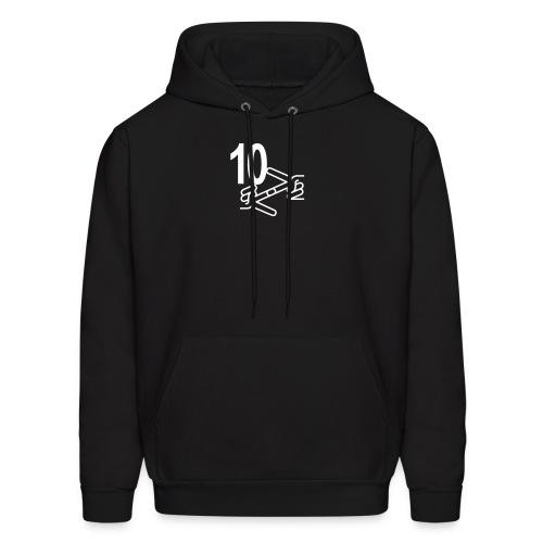 10z Classico - Men's Hoodie