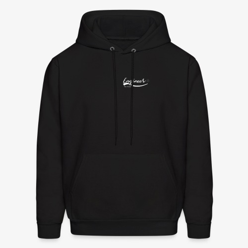 Faculty of Engineering - Men's Hoodie