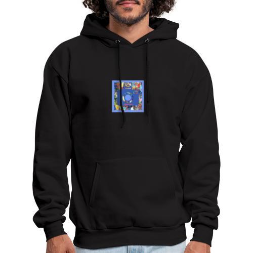 Zigns designs - Men's Hoodie